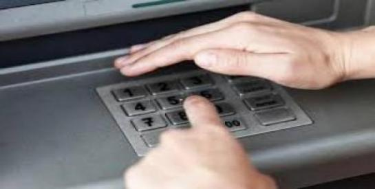 Tips to Stop ATM Fraud